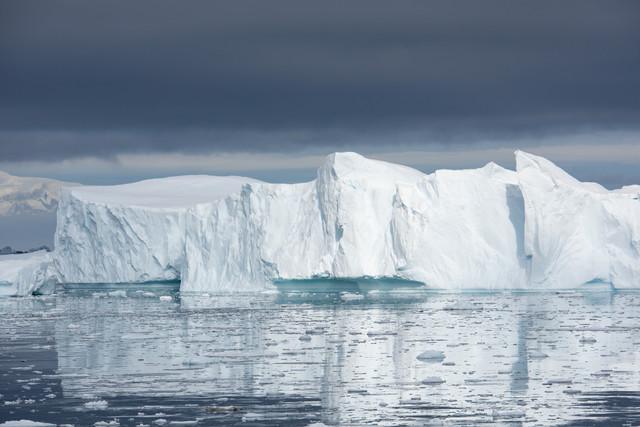 , 'Moody Ice, Antarctica,' 2018, Page Bond Gallery