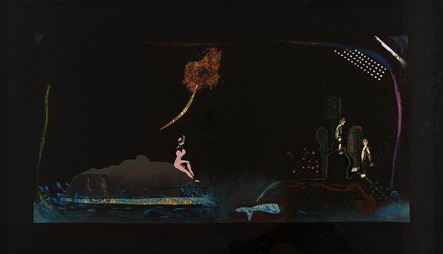 , 'Das U-Boot,' 2018, C24 Gallery