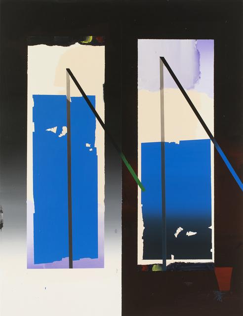 , 'Composition N,' 2019, SPZ Gallery