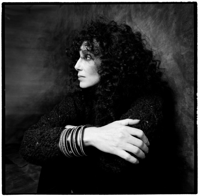 , 'Cher,' 1989, photo-eye Gallery