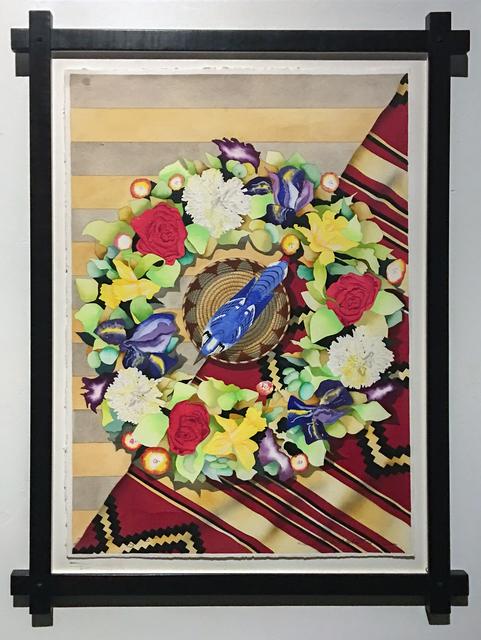 David Wharton, 'Sacristy', 1998, Heather James Fine Art