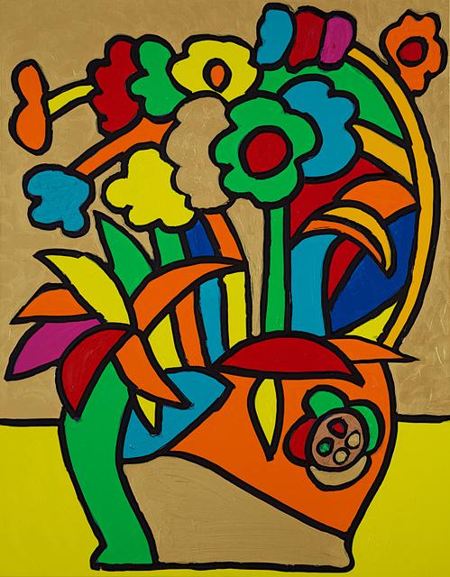 , 'Flower,' 2016, Artrue Gallery