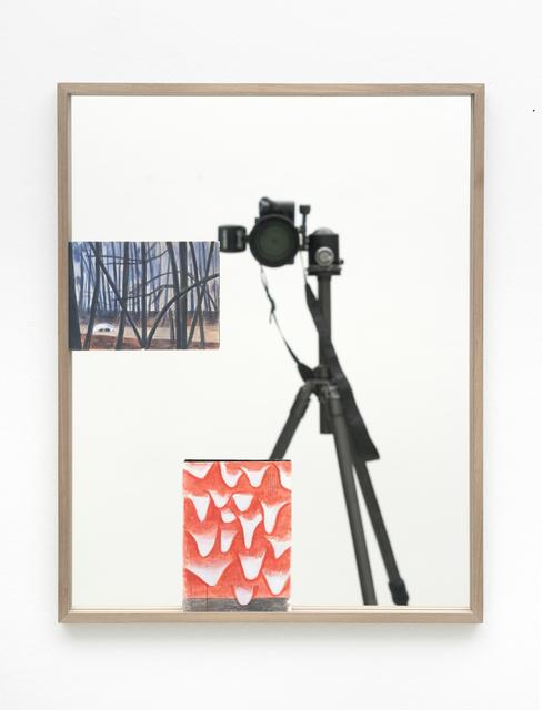 , 'Untitled,' 2018, PPC Philipp Pflug Contemporary
