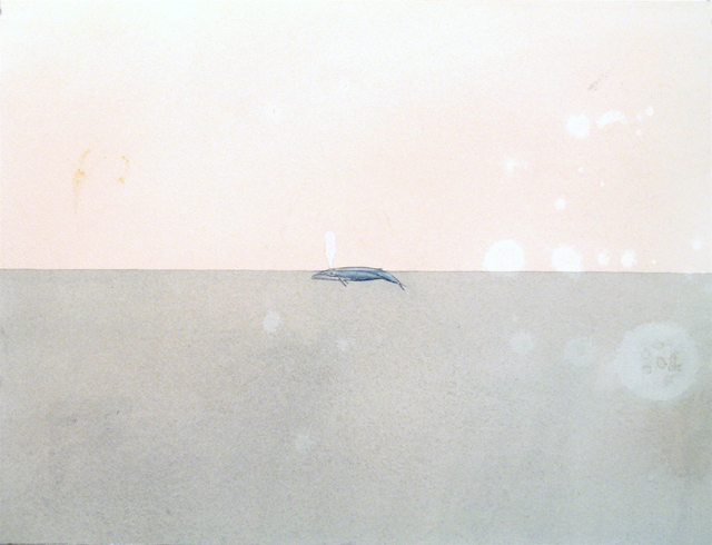 Justin Gibbens, 'The Smallest Largest Animal', 2017, G. Gibson Gallery