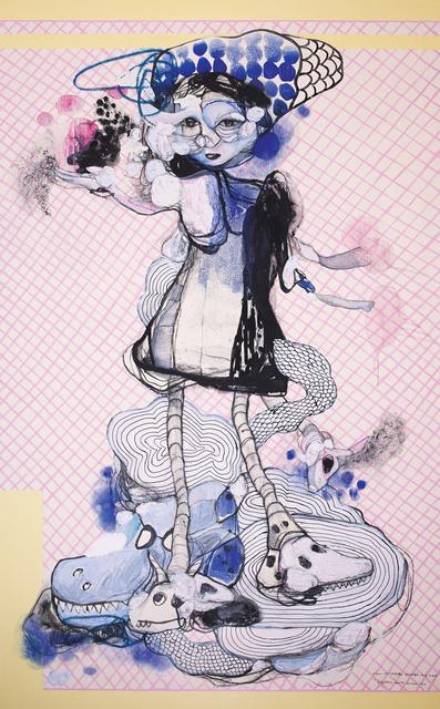 Ayu Arista Murti, 'Sepatu dari Masa Lalu', 2015, Edwin's Gallery
