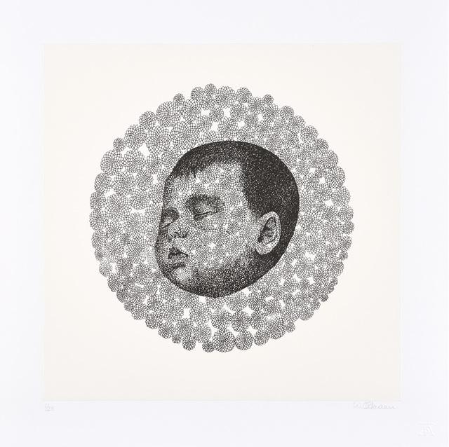 Walter Oltmann, 'Cradle V', 2015, Goodman Gallery