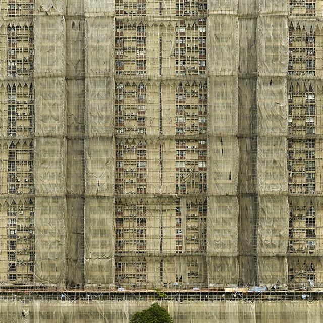 , 'Southside Cocoon #2, Hong Kong - 2012,' , Contemporary by Angela Li