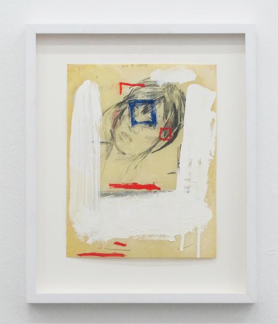, 'Untitled #11,' 2016, V1 Gallery