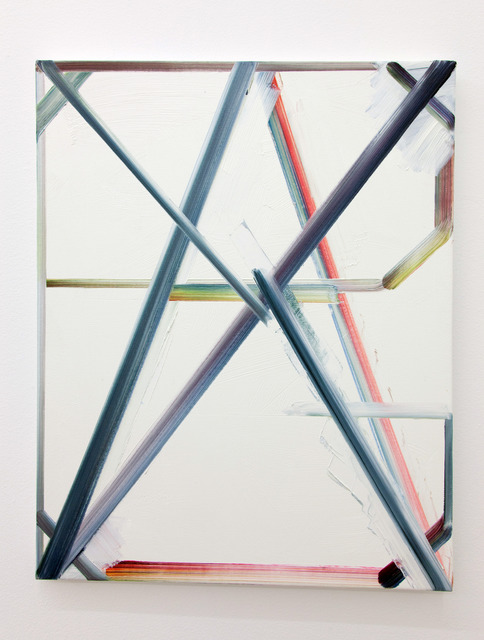 , 'Grey Painting: Text Version42,' 2012, Supplement