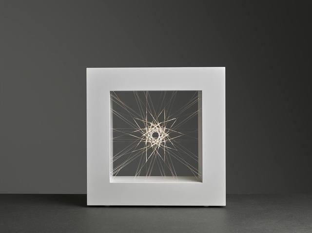 , 'Polar Aérea,' 2018, Aurora Vigil-Escalera Art Gallery