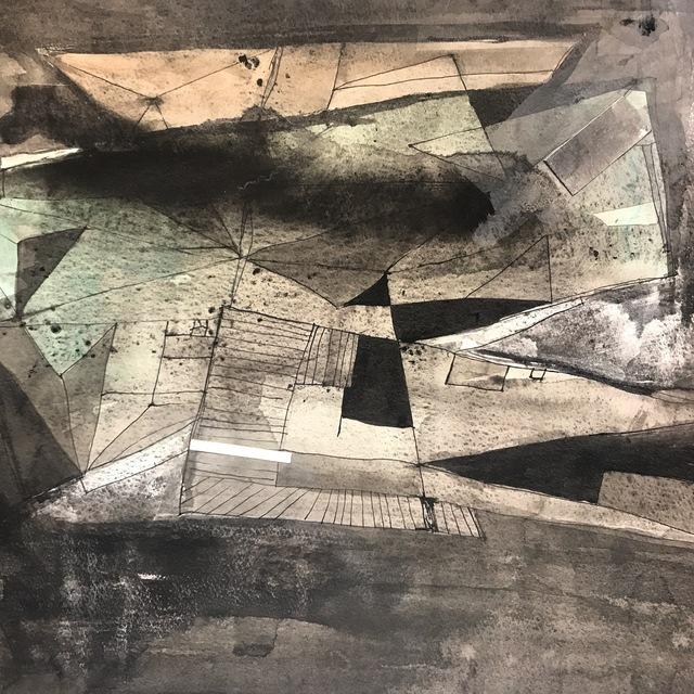 , 'Room of Memories,' 2017, Dab Art