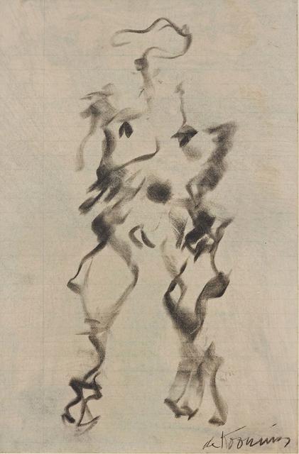 , 'Woman,' ca. 1965, Gagosian