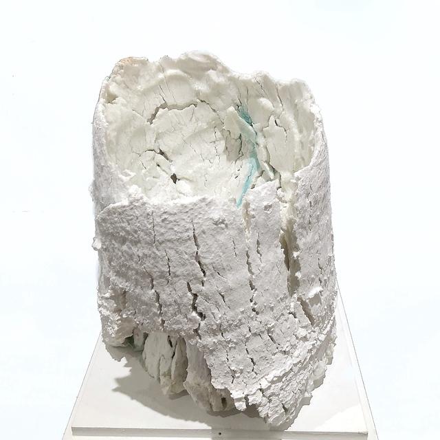 , 'Glacial,' 2018, Ro2 Art