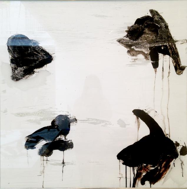, 'Four Quartets,' 2018, Galerie Les filles du calvaire
