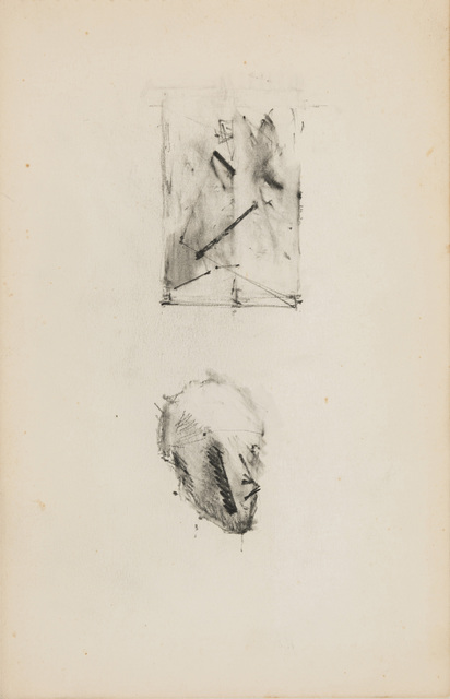 , 'Untitled,' ca. 1975, New York Studio School