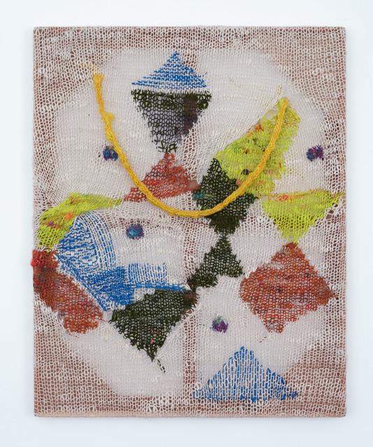 , 'Pattern 3,' 2018, Simon Lee Gallery