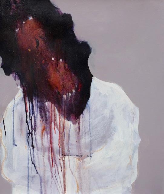 , 'I am and I am not II ,' 2016, ARTLabAfrica