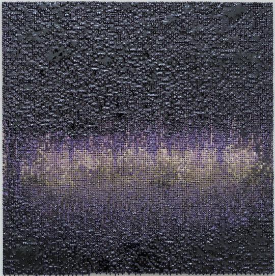 , 'American Muscle, (lowrider),' 2014, Elizabeth Leach Gallery