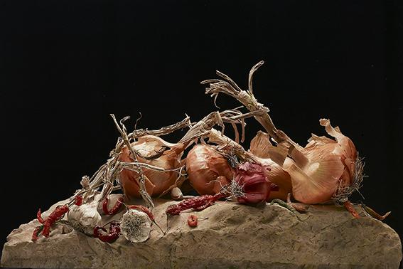 , 'Spiriti invisibili ,' 2012, GALLERIA STEFANO FORNI