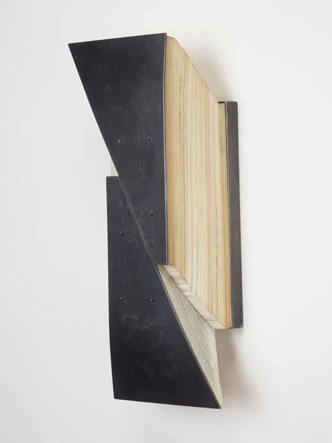 , 'Diagonal Study 3,' 2015, Seager Gray Gallery