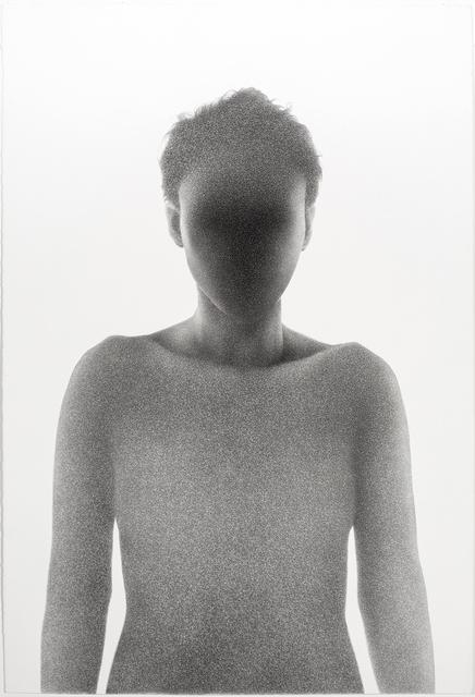 Samantha Wall, 'Limbo II', 2015, Russo Lee Gallery