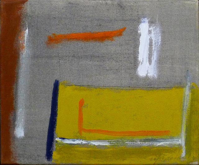 , 'Estudio,' 2005, Fernández-Braso