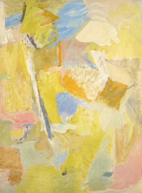 , 'Summer Day,' 1952, Berry Campbell Gallery