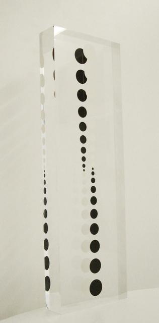 , 'Refléchissant,' 1972, Galeria Raquel Arnaud