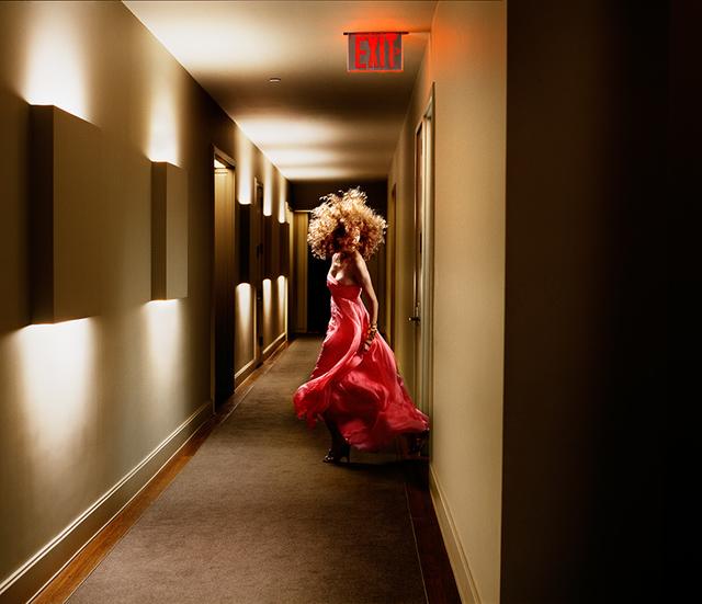 David Drebin, 'Running Away', 2007, Isabella Garrucho Fine Art