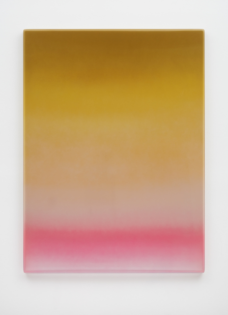 Mika Tajima, 'Art d'Ameublement (Roche Percée Pointe)', 2019, Kayne Griffin Corcoran