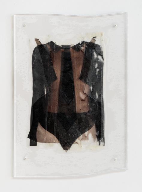 Sara Greenberger Rafferty, 'Body Suit', Rachel Uffner Gallery