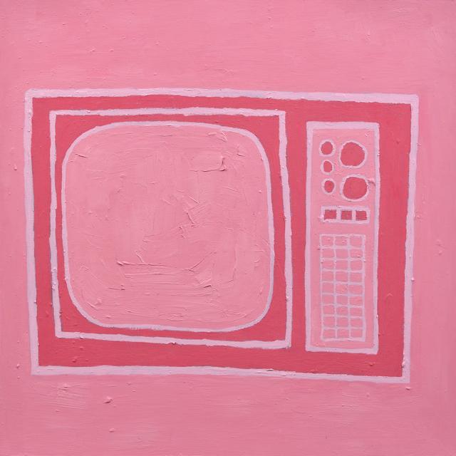 , 'TV,' , Galerie C.O.A