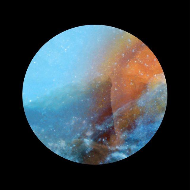 Sharon Neel-Bagley, 'Cosmic Ocean ', Ro2 Art