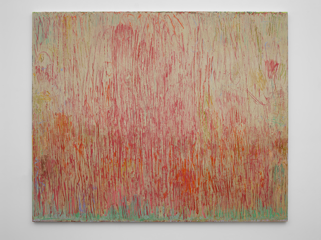 , 'The King's Highway,' 2017, Lisson Gallery