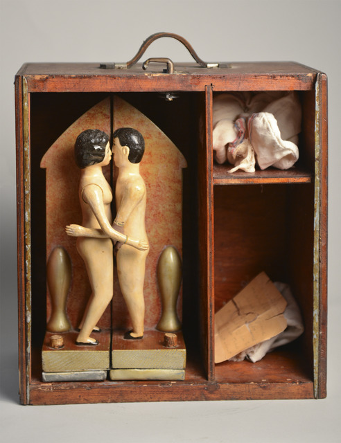 , 'Sex Toy,' ca. 1930, FRED.GIAMPIETRO Gallery