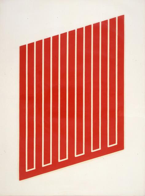 , 'Untitled 11-L,' 1961-1969, Galerie Maximillian