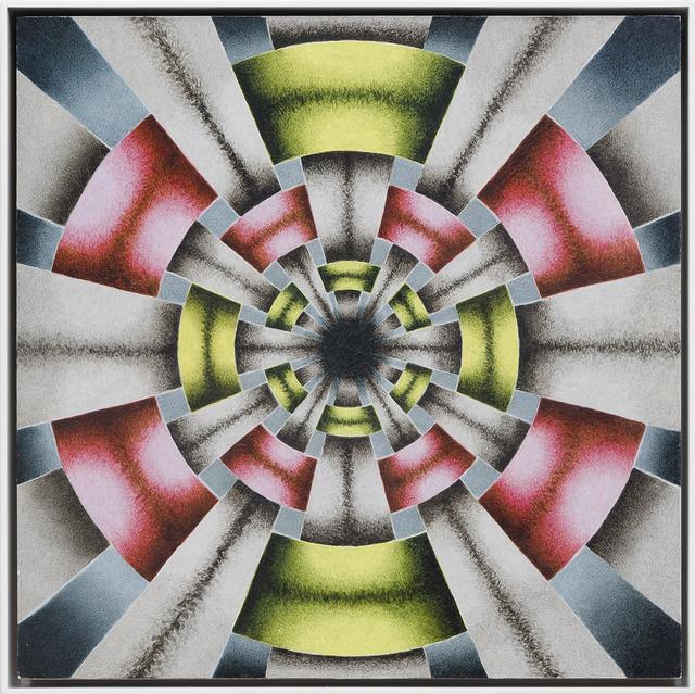 , 'Circle #2,' 2013, Louis Stern Fine Arts
