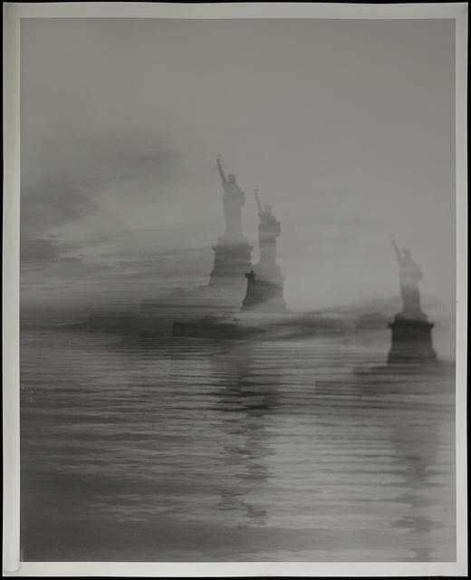 Erik Steffensen, 'Lady Liberty II', 2015, Galleri Bo Bjerggaard
