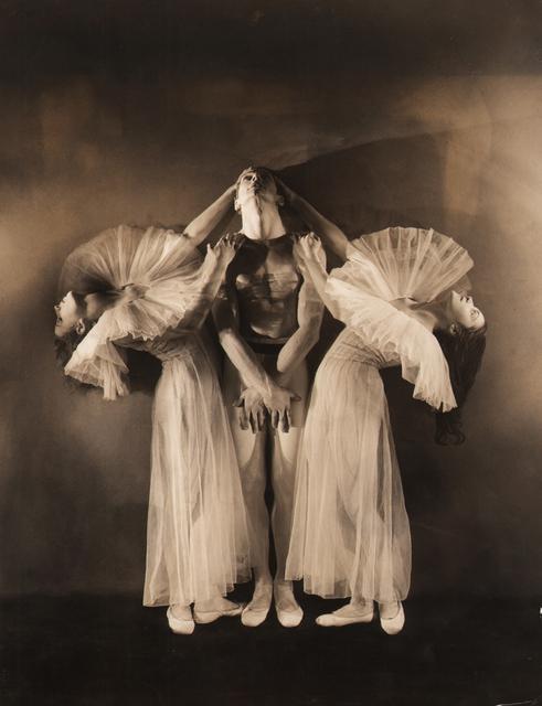 George Platt Lynes, 'Errante', 1935, Keith de Lellis Gallery