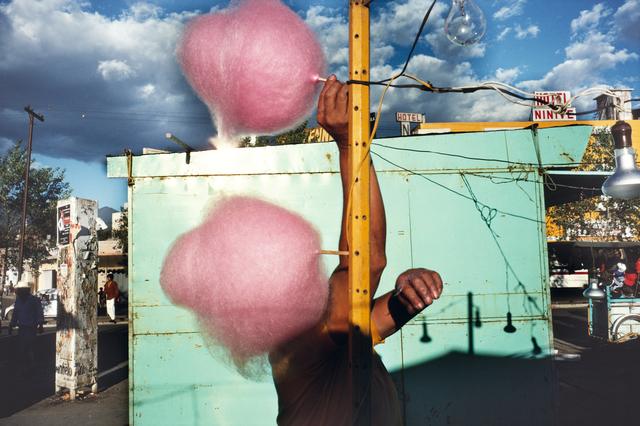 , 'Oaxaca, Oaxaca, Mexico,' 1990, Robert Koch Gallery