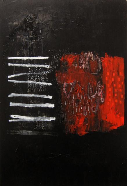 , 'Coin,' , Nüart Gallery