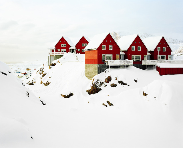 , 'Untitled from the study Sisimiut,' 2012, Rosier Gallery