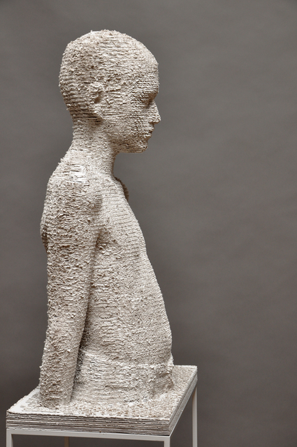 , 'Laurenz,' 2016, Accesso Galleria