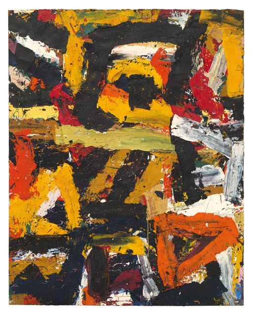 , 'UNTITLED,' 1959, Cheim & Read