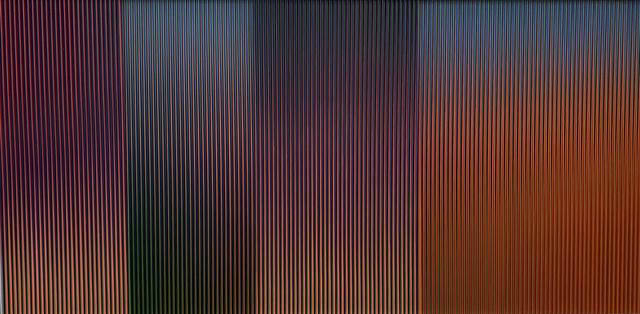 , 'Physichromie 2537,' 2008, Art Nouveau Gallery