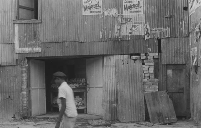 Ellen Auerbach, 'Colombia (boy walking)', 1948, Robert Mann Gallery