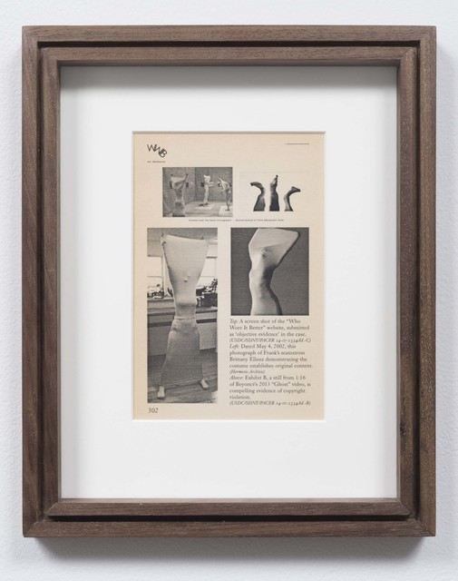 , 'Nicholas Frank Biography, page 302,' 2004, Western Exhibitions