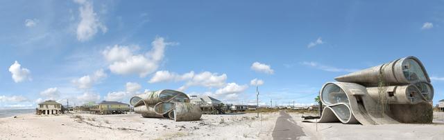 , 'Dauphin 7,' 2012, Galerie Richard