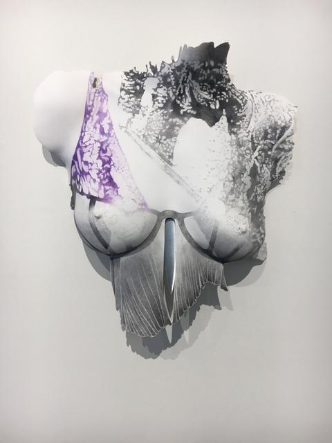 , 'Stoning,' 2016, Cynthia Corbett Gallery