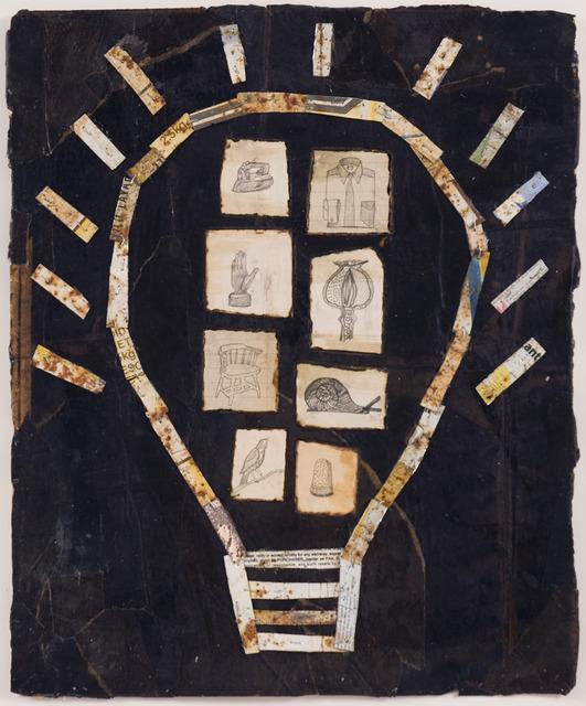 Dawn Southworth, 'La Luz II', 2009, Clark Gallery